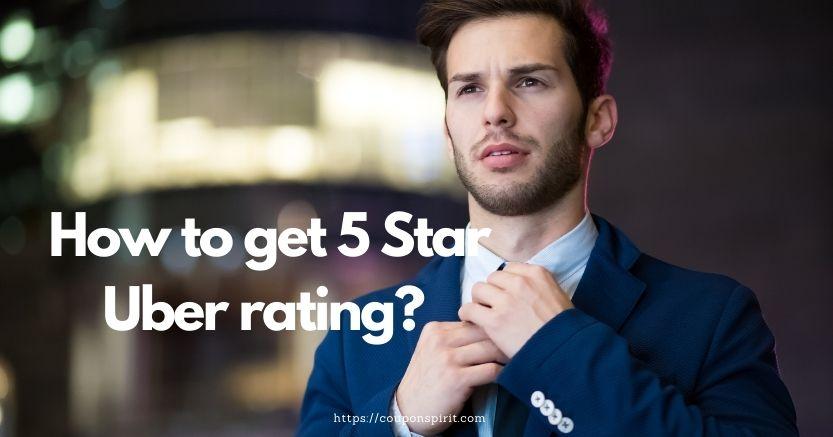 Uber rating-min
