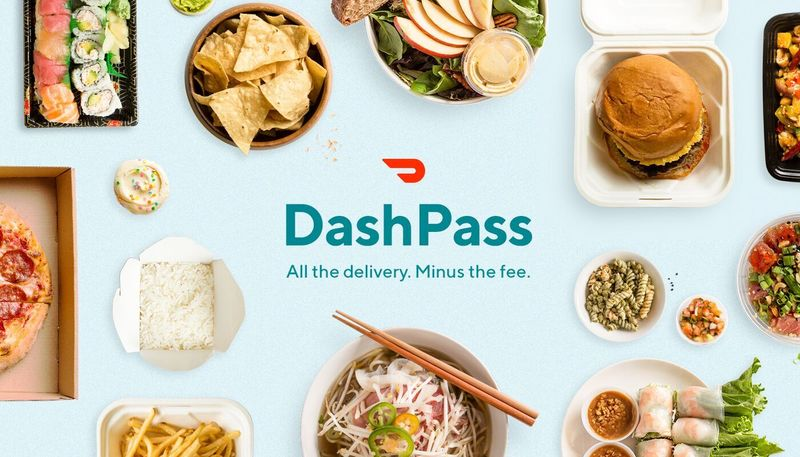 Doordash Dashpass For Chase Sapphire Users