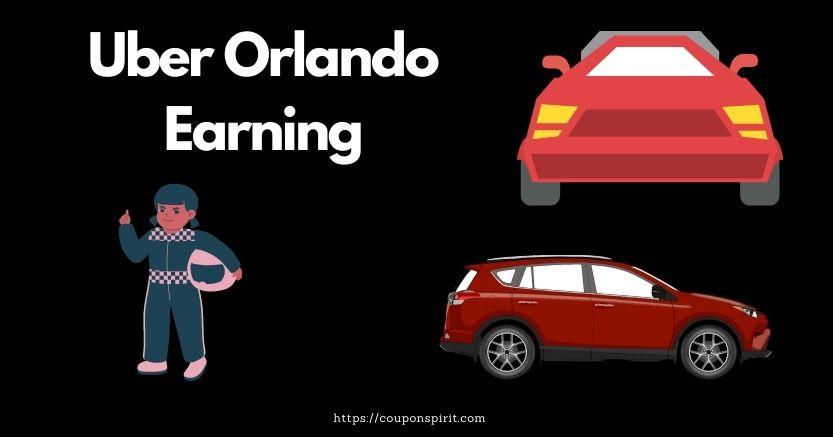 Uber Orlando Earning