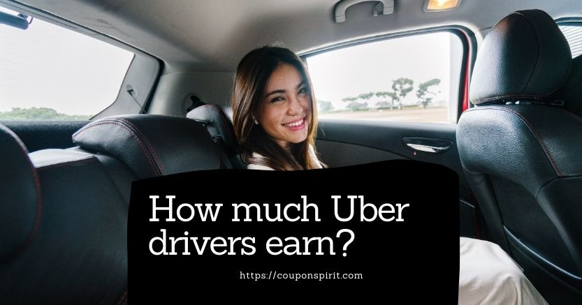 How Much Can I Make With Uber Uber Earning 3