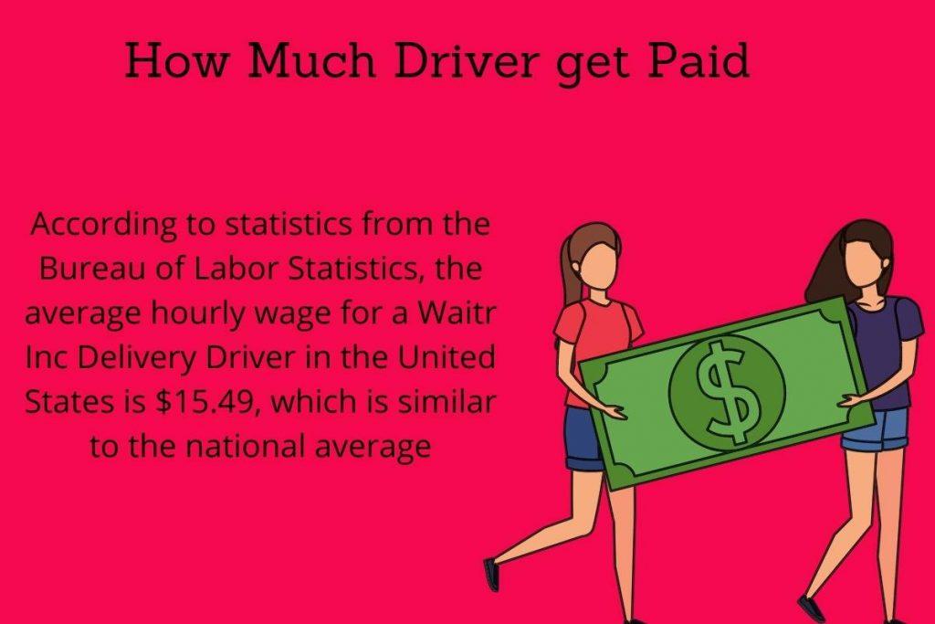 waitr driver
