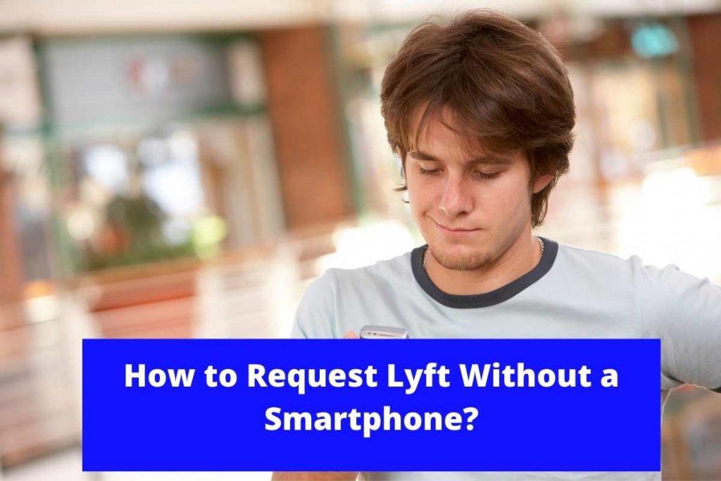 Can I use Lyft