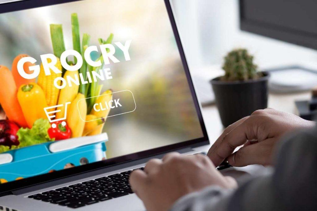 Instacart Online Fraud
