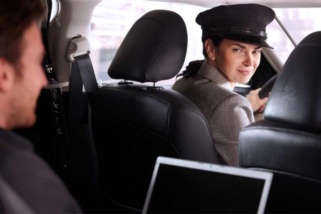 Uber black driver car requirements